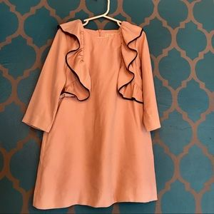 Zara girls size 6 dress